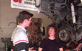 Auto Gear Shop Las Vegas, Differential Repairs & Upgrades