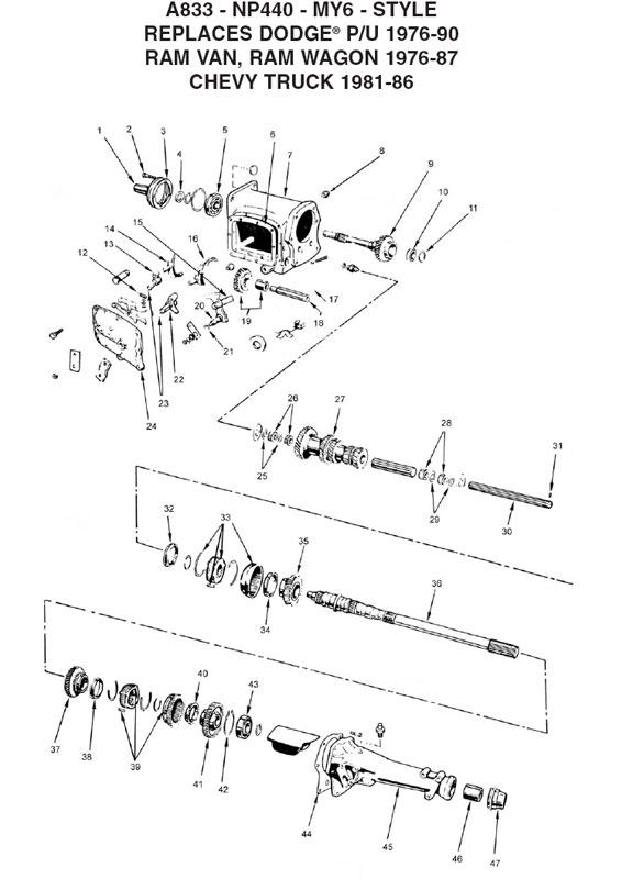 subaru manual transmission rebuild kit