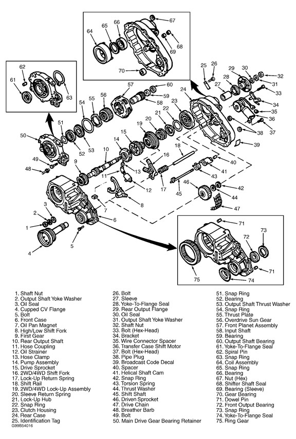 chevy 400 transmission parts diagram chevy 400 manual