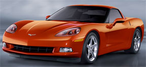ODYSSEY batteries for Chevrolet Cars & Corvette