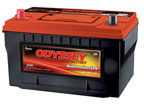 BMW Dry Cell Battery PC1700