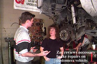 Automotive Repair Best in Las Vegas Auto Gear Service Free ...