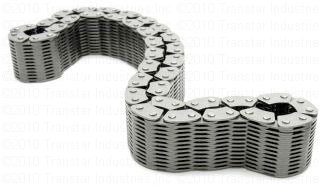 transfer case chain round pin