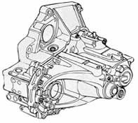 acura_honda_rebuild kit manual transmission
