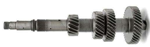 ford ranger manual transmission rebuild