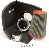 See advance air filter for GM gas & diesel pickup trucks.