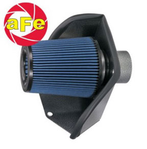 Improve Performance with AFE Filter