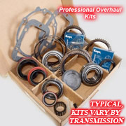 Professional Bearing Overhaul kit Honda 4 Speed Manual