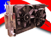 Electic Fans improve Engine Horsepower