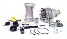 Gear Vendors Overdrive for Chevy & GM 4L60E Transmission