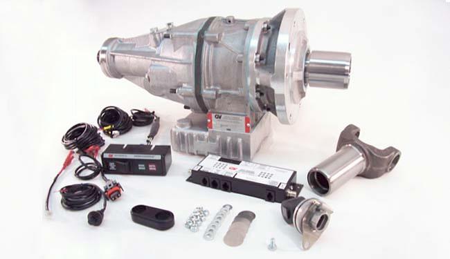 Dodge Manual 4, 5 & 6 Speed Trans - drivetrain com