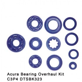 Acura Bearing Overhaul Kit C3P4 DTSBK323