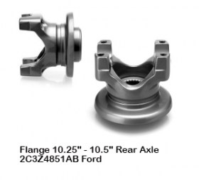 Flange 10.25_ - 10.5_ Rear Axle  2C3Z4851AB Ford.hpg