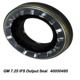 GM 7.25 IFS Output Seal   40050495