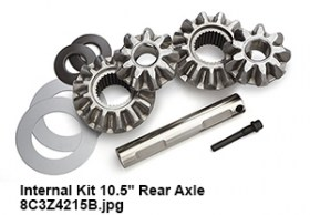 Internal Kit 10.5_ Rear Axle  8C3Z4215B
