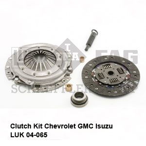 Clutch Kit Chevrolet GMC Isuzu LUK 04-065.jpg