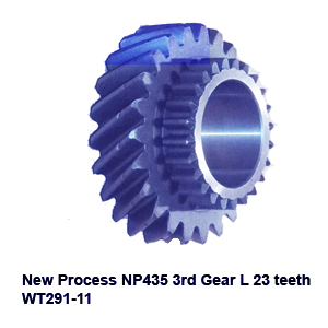 New Process NP435 3rd Gear L 23 teeth WT291-11.jpeg