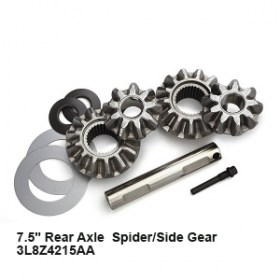 7.5_ Rear Axle  Spider_Side Gear  5R3Z4215AA5