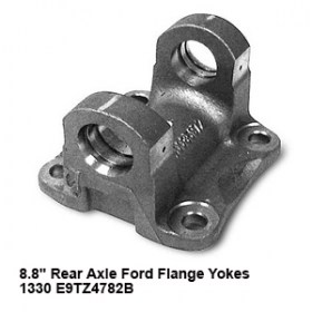 8.8_ Rear Axle Ford Flange Yokes 1330 E9TZ4782B8