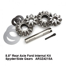 8.8_ Rear Axle Ford Internal Kit Spyder_Side Gears   AR3Z4215A5