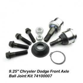 9.25_ Chrysler Dodge Front Axle Ball Joint Kit 74100007