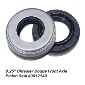 9.25_ Chrysler Dodge Front Axle Pinion Seal 400171401