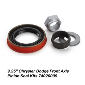 9.25_ Chrysler Dodge Front Axle Pinion Seal Kits 740200097
