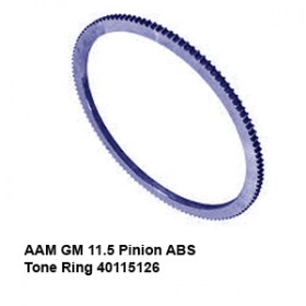 AAM GM 11.5 Pinion ABS Tone Ring 401151266
