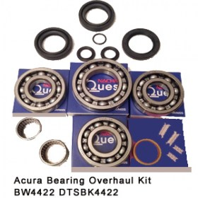 Acura Bearing Overhaul Kit BW4422 DTSBK4422