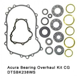Acura Bearing Overhaul Kit CG DTSBK238WS