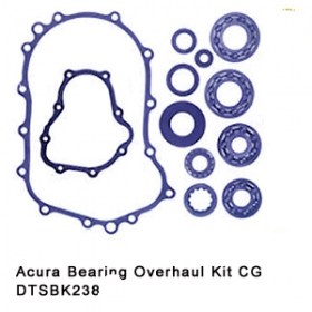 Acura Bearing Overhaul Kit CG DTSBK238