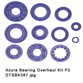 Acura Bearing Overhaul Kit P2 DTSBK387