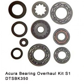 Acura Bearing Overhaul Kit S1 DTSBK350