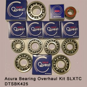 Acura Bearing Overhaul Kit SLXTC DTSBK425