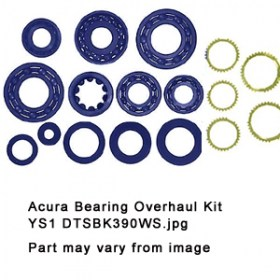 Acura Bearing Overhaul Kit YS1 DTSBK390WS7