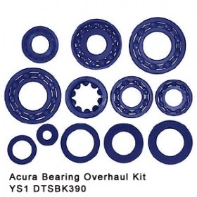 Acura Bearing Overhaul Kit YS1 DTSBK390