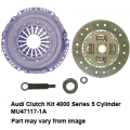 Audi Clutch Kit 4000 Series 5 Cylinder MU47117-1A.jpeg
