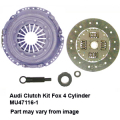 Audi Clutch Kit Fox 4 Cylinder MU47116-1.jpeg