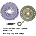 Audi Clutch Kit Fox 4 Cylinder MU47119-1.jpeg