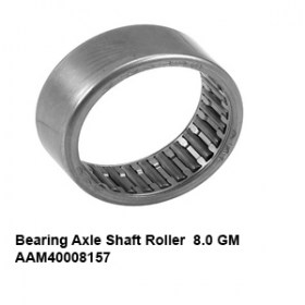 Bearing Axle Shaft Roller  8.0 GM AAM400081575