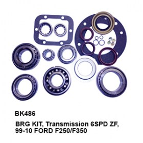 Bearing Kit BK486 Ford 6 sp Trans