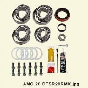 Bearing-Overhaul-Kit-AMC-20-DTSR20RMK