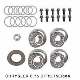 Bearing-Overhaul-Kit-CHRYSLER-8.75-DTR8.75ERMK