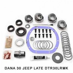 Bearing-Overhaul-Kit-DANA-30-JEEP-LATE-DTR30LRMK