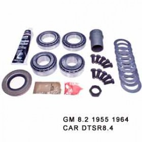 Bearing-Overhaul-Kit-GM-8.2-1955-1964-CAR-DTSR8.4RMK