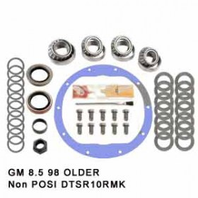 Bearing-Overhaul-Kit-GM-8.5-98-OLDER-Non-POSI-DTSR10RMK