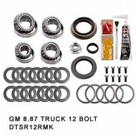 Bearing-Overhaul-Kit-GM-8.87-TRUCK-12-BOLT-DTSR12RMK