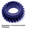 Borg Warner T10 2nd Gear 25 teeth TRS384582.jpeg