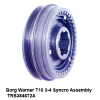 Borg Warner T10 3-4 Syncro Assembly TRS384672A.jpeg