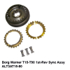 Borg Warner T15-T90 1st-Rev Sync Assy ALT3AT15-80.jpeg